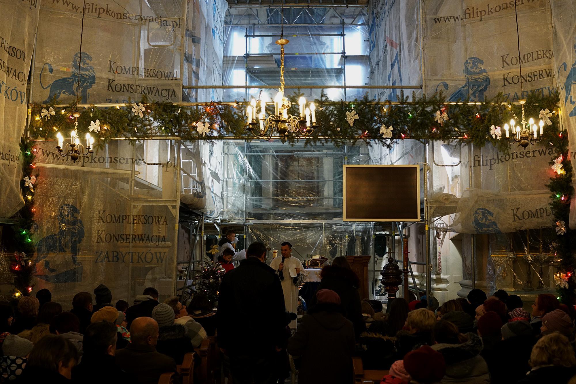 Niedziela Świętej Rodziny | Parafia Puchacżów