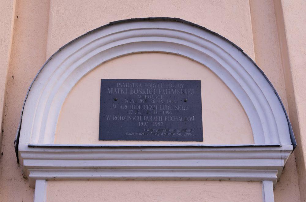 historia-parafia puchaczów