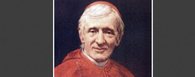 John Henry Newman-Święty poszukiwacz Prawdy-Parafia Puchaczów