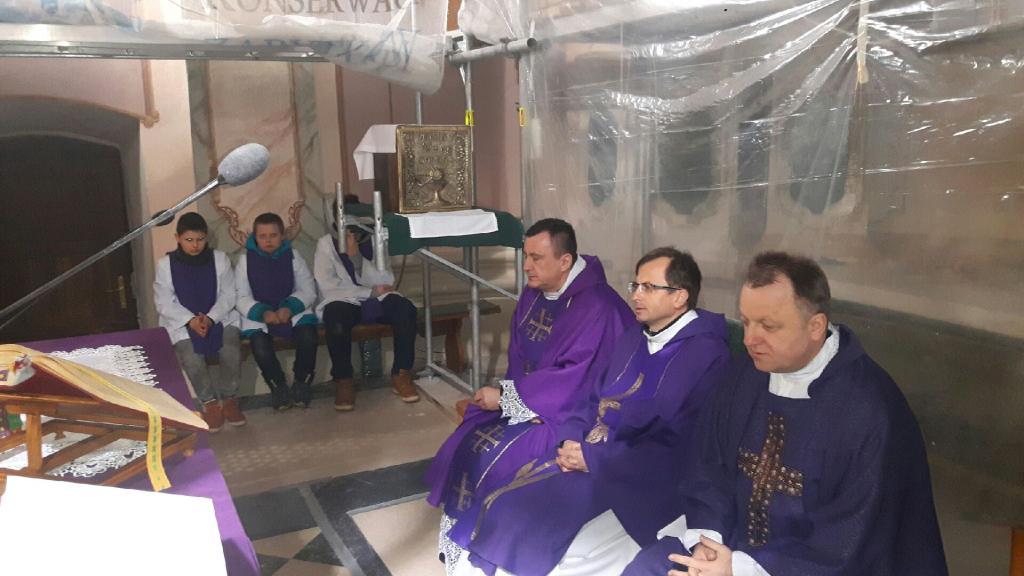 Apostolat Margaretka- modlitwa za kapłanów | Parafia Puchaczów
