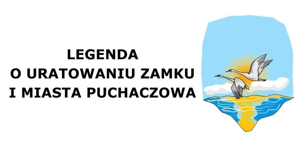 Legenda o uratowaniu zamku i miasta Puchaczowa | Parafia Puchaczów