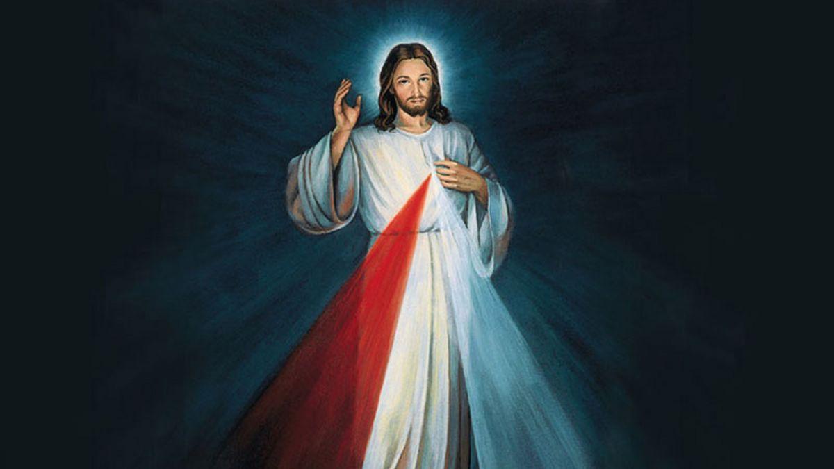 Święto Miłosierdzia Bożego Parafia Puchaczów