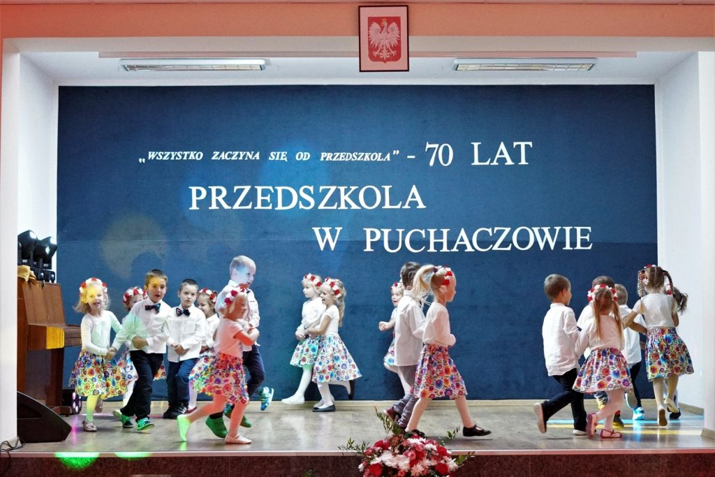 70- lecie przedszkola w Puchaczowie-Parafia Puchaczów (4)