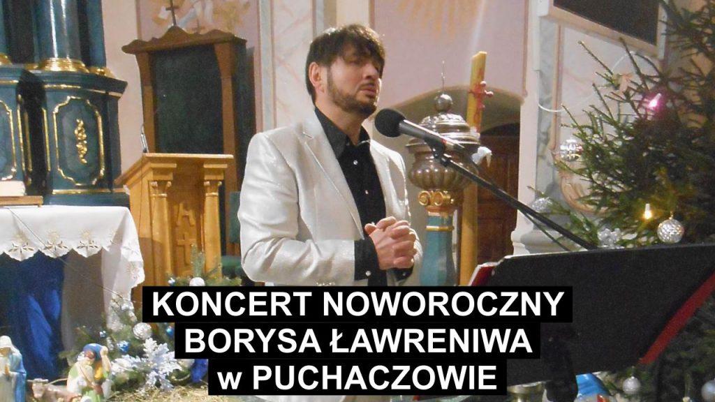 Koncert-noworoczny-Borys-Ławreniw-Parafia-Puchaczow-AVATAR