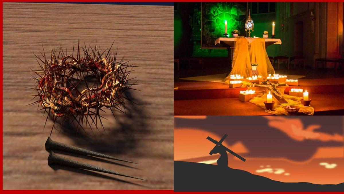 Nabozenstwa Wielkiego Postu 2019-Parafia Puchaczów