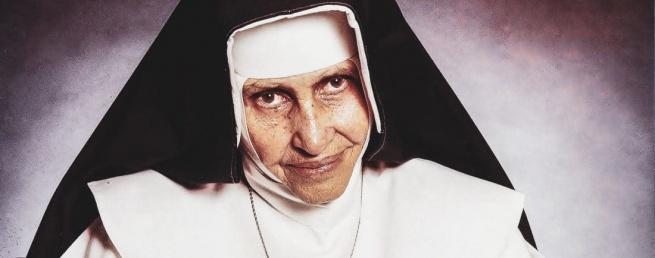 Bł. Siostra Dulce – najbardziej podziwiana kobieta w historii Brazylii-Parafia Puchaczów