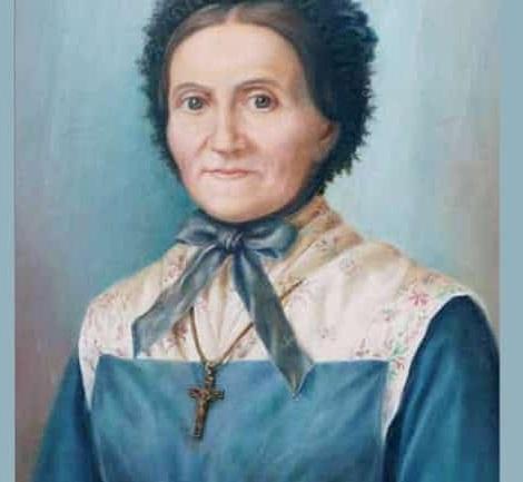 Marguerite Bays święta mistyczka ze Szwajcarii