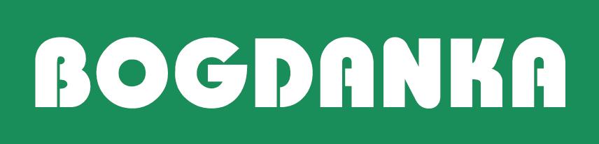 BOGDANKA logotyp