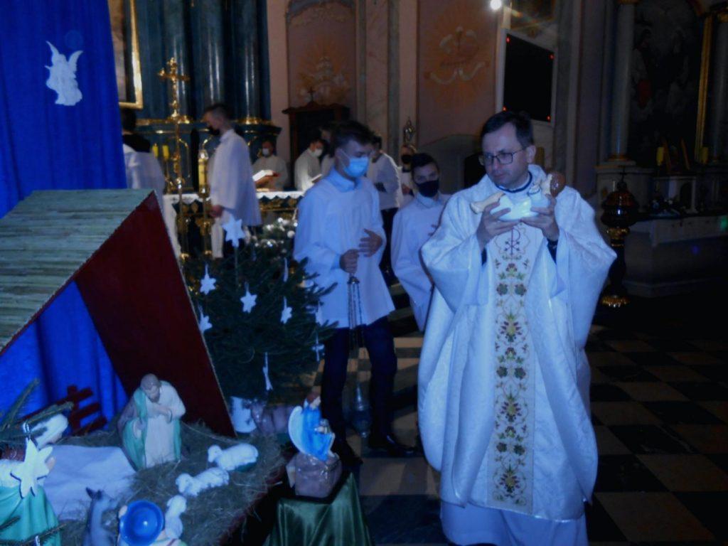 Boże Narodzenie 2020 w Puchaczowie (2)