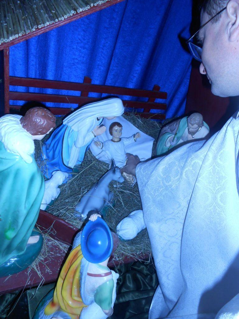 Boże Narodzenie 2020 w Puchaczowie (3)